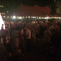 Photo taken at Champagne Bar & Lounge by Igor K. on 8/15/2015