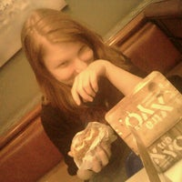 Photo taken at Burger King by Marci S. on 3/14/2013