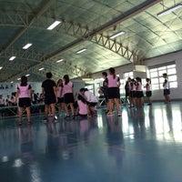 Photo taken at CEU Makati-GP SAC by Bea A. on 9/29/2015
