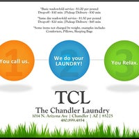 Photo taken at The Chandler Laundry by The Chandler Laundry on 8/25/2015