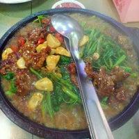 Photo taken at Mandala Chinese Restaurant by Sylvia 'cetz' W. on 7/25/2015