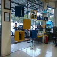 Photo taken at United Oil Car Wash by Sylvia 'cetz' W. on 8/2/2015
