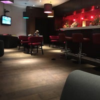 Photo taken at Park Inn by Radisson Cardiff City Centre by Merve U. on 8/17/2016