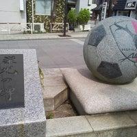 6/23/2013にMaki S.が鹿島神宮で撮った写真