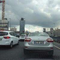 Photo taken at E-5 by Anıl A. on 7/24/2014