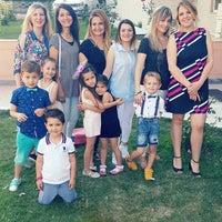 Photo taken at Çoluk Çocuk Parti Cafe by Pınar H. on 6/5/2016