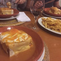 Photo taken at Arroz de Forno by Eriphyle B. on 10/24/2015