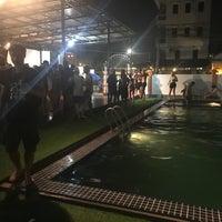 Photo taken at Downtown Siem Reap Hotel by Jolyn K. on 12/31/2017