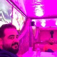 Photo taken at Arsuz Kale Restaurant by Denız Guclu G. on 5/10/2016