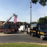 Photo taken at Avon Lake Police Department by Derrek T. on 9/20/2014