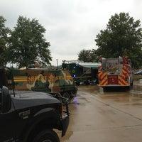 Photo taken at Avon Lake Police Department by Derrek T. on 9/21/2013