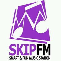 Photo taken at Radio SKIP 94.3 FM by Alfian B. on 3/2/2014