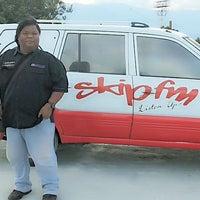 Photo taken at Radio SKIP 94.3 FM by Alfian B. on 7/15/2014