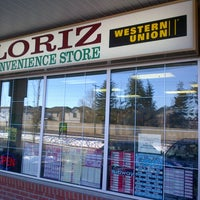 Photo taken at Loriz Pilipino Bakery & Convenience Store by Garry C. on 1/5/2013