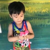 Photo taken at Ramkhamhaeng Advent International School by Monly Z. on 3/19/2018