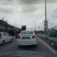 Photo taken at Pekan Melor by Aiman S. on 2/24/2018
