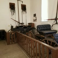 Photo taken at Tombstone Courthouse State Historic Park by Deedee M. on 2/16/2017