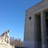 Снимок сделан в Театр юных зрителей им. А. А. Брянцева пользователем Pavel Y. 5/3/2013