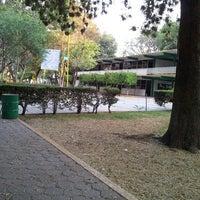 Photo taken at Instituto Tecnológico De Tlalnepantla by Lalito Lalonganiza on 4/20/2013