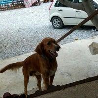 Photo taken at olgac çiftliği by Orçun O. on 9/27/2015