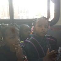 Photo taken at X2 Metrobus by Kenyatta J. on 4/28/2014