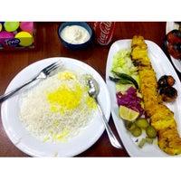 Photo taken at رستوران پیاله by Melika M. on 8/21/2016