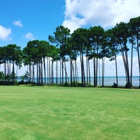 Photo taken at Kelly Plantation Golf Resort by Kyle H. on 7/5/2016