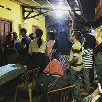 Photo taken at Gudeg Pawon by Edo P. on 11/18/2016