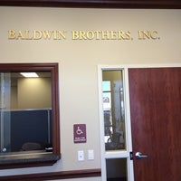 Photo taken at Baldwin Brothers by Chad M. on 1/30/2014