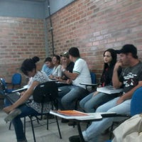 Photo taken at UFRPE - Unidade Acadêmica de Garanhuns by Gláucia L. on 10/16/2012