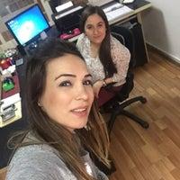 Photo taken at Çağdaş Sürücü Kursu by Burcu K. on 3/8/2016