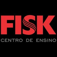 Photo taken at Fisk - Miguel Couto by Ana C. on 10/31/2015