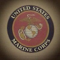 Photo taken at Marine Corps Air Station Miramar by Kimberlee C. on 6/29/2013