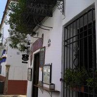 Foto tomada en Casa El Malacara por Javier P. el 10/10/2012