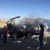 Photo taken at Düzgün Baba / Kemere Dûzgini by Mazlum S. on 8/21/2018