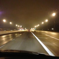 Photo taken at Dover Toll Plaza by Benjamin F. on 12/25/2012