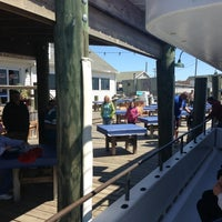 Photo taken at J.P.'s on the Wharf by Benjamin F. on 5/26/2013
