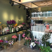 Photo taken at Brunia Flower by Erica L. on 2/16/2018