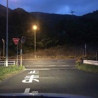 Photo taken at 国道2号 436k下り 有料速度計測場所 by Казуаки Х. on 5/14/2016