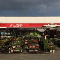 Photo taken at ジュンテンドー 新南陽店 by Казуаки Х. on 9/4/2015