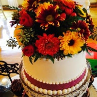 Photo taken at Cre8tive Cupcake by Justin M. on 10/22/2014