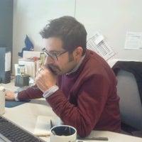 Photo taken at Confartigianato Sondrio by Cristian C. on 11/12/2012