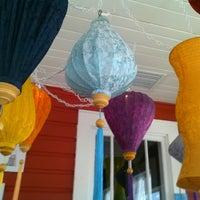 Photo taken at Sarasota Tea Co. The Tea House by Cheryl C. on 5/6/2014