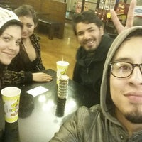 Photo taken at Tacos El Unico by Marcus M. on 1/11/2015