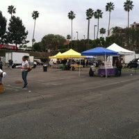 Photo taken at Crenshaw Farmers Market by Robin . on 2/2/2013