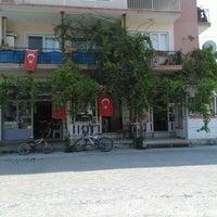 Photo taken at Kardelen Pide Salonu by Mehmet C. on 6/27/2016