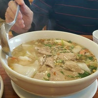Photo taken at Heng Lay Restaurant by jane m. on 4/2/2016