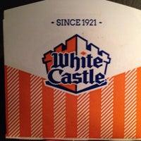 Photo taken at White Castle by Richard V. on 2/23/2014