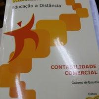 Photo taken at IERGS - Instituto Educacional do Rio Grande do Sul by Andrea M. on 9/24/2014