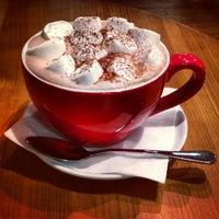 Снимок сделан в Чашка Espresso Bar пользователем Olga F. 4/4/2013